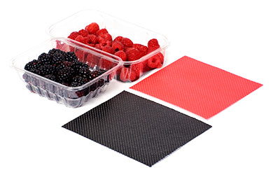 Berrysorb Absorbent Fruit Pads